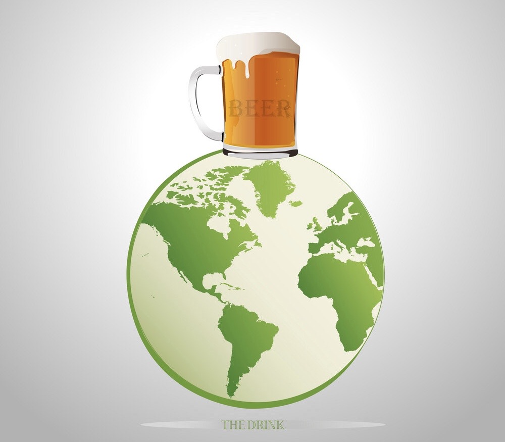 La Birra nel mondo